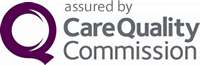 Assured by the Care Quality Commission